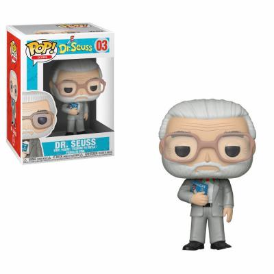 POP Icons: Dr. Seuss - Dr. Seuss 03