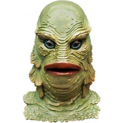 Universal Monsters: Creature from the Black Lagoon Mask
