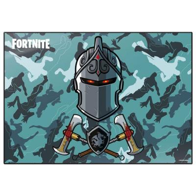 Fortnite bureau plate Black Knight