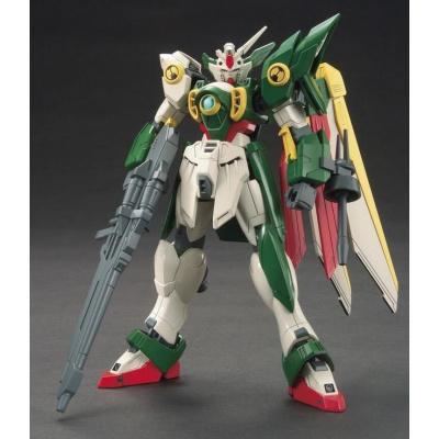 Gundam: High Grade - Wing Gundam Fenice 1:144 Model Kit