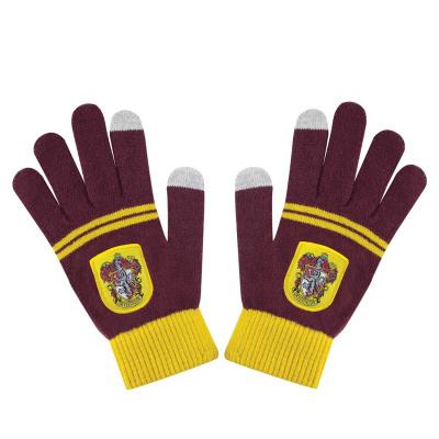 Harry Potter: Gryffindor Screentouch Gloves