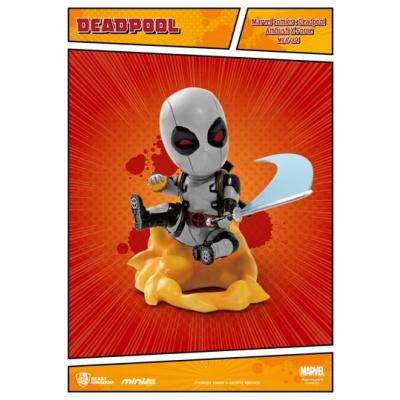 Marvel: Deadpool Ambush X-Force