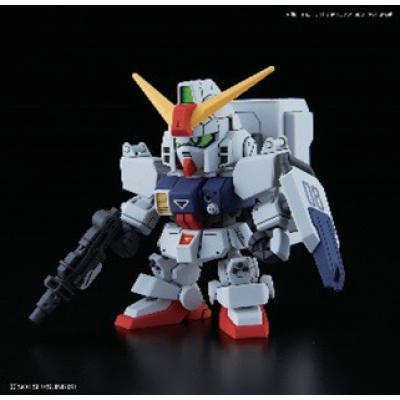 Gundam: SD Gundam Cross Silhouette Gundam Ground Type