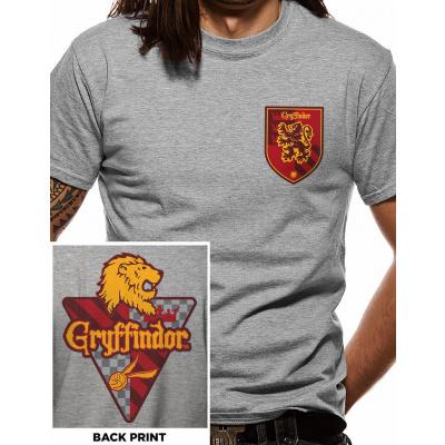 Harry Potter Men T-Shirt House Gryffindor