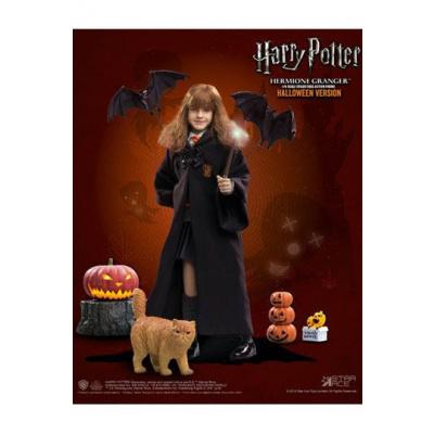 Harry Potter My Favourite Movie figurine 1/6 Hermione Granger (Child) Halloween Limited Edition