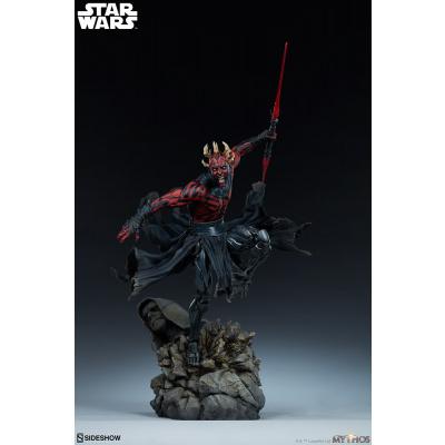 Star Wars: Mythos Darth Maul Statue