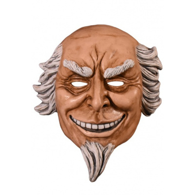 The Purge Election Year: Uncle Sam Vacuform Mask