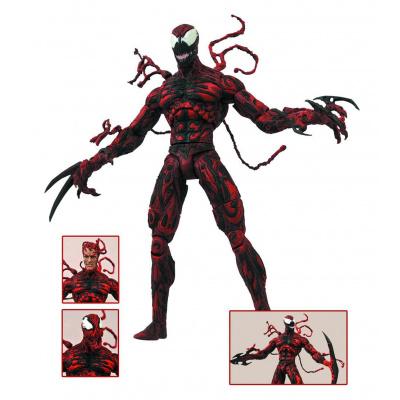 Marvel Select figurine Carnage