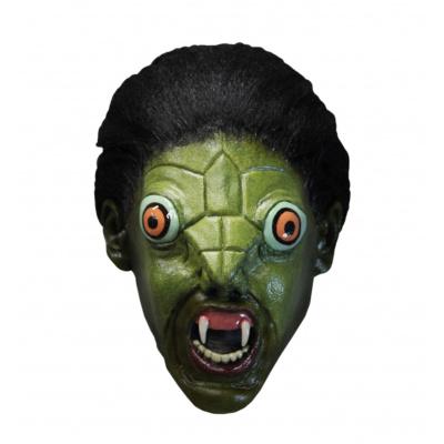 Hammer Horror: The Reptile Mask