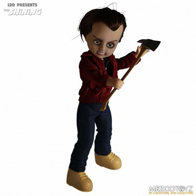 Living Dead Dolls: The Shining - Jack Torrance 10 inch Doll