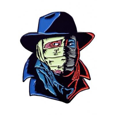 Darkman: Darkman Enamel Pin