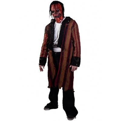 Candy Corn: Jacob Costume