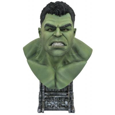 Marvel: Legends in 3D - Thor Ragnarok - The Hulk 1:2 Scale Bust