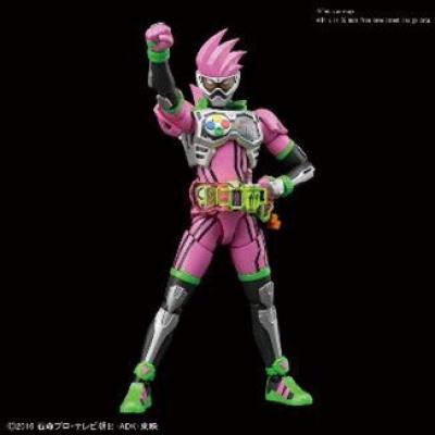 Kamen Rider: Standard Kamen Rider Ex-Aid Action Gamer Level 2