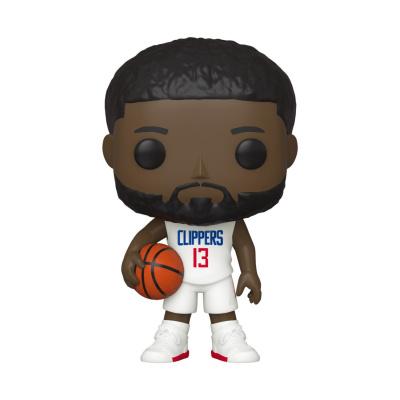 Pop! NBA: Los Angeles Clippers - Paul George