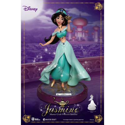 Disney: Aladdin - Master Craft Princess Jasmine Statue
