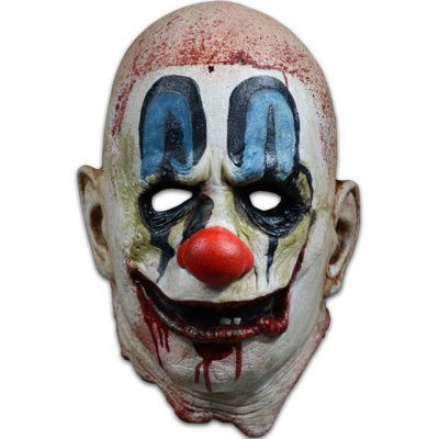 Rob Zombie: 31 - Movie Poster Mask