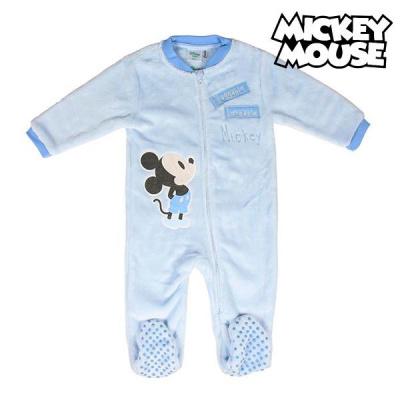 Baby Pijama Mickey Mouse 36m