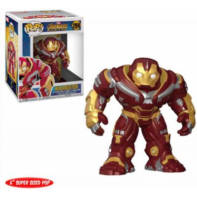 Funko POP MARVEL : Avangers: Hulkbuster