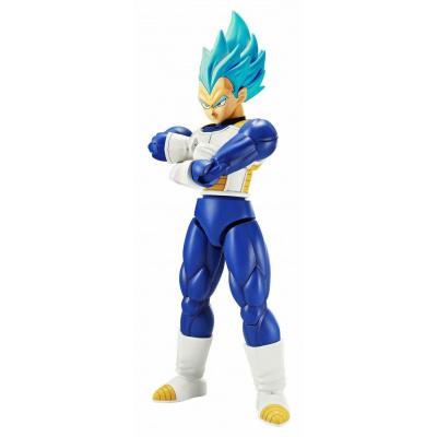 BANDAI Dragon ball Super Figure-Rise SSGSS Vegeta