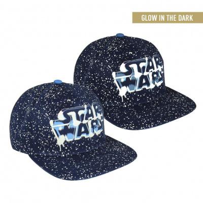 Star Wars Cap GiTD Logo