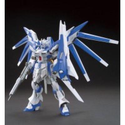 Gundam: High Grade - HI-NU Gundam Vrabe 1:144 Model Kit