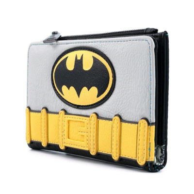 DC Comics: Vintage Batman Cosplay Wallet