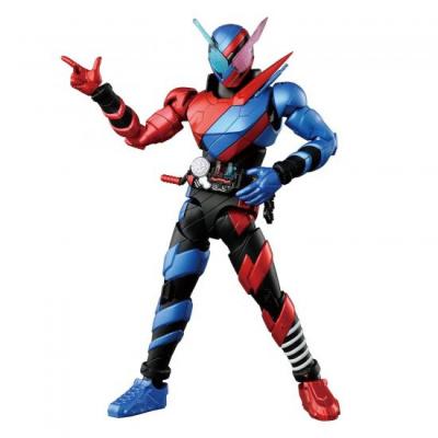 Kamen Rider: Figure-Rise Standard Masked Rider Build Rabbit Tank Model Kit