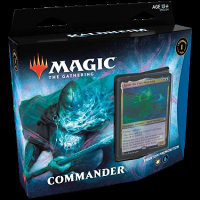 MTG - Kaldheim Commander Deck - EN