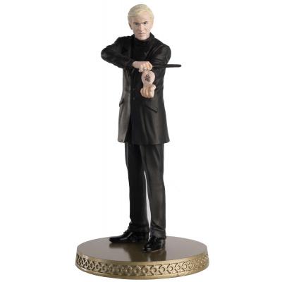 Harry Potter: Older Draco 1:16 Scale Figurine