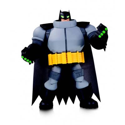 DC Comics: Batman The Adventures Continue - Super Armor Batman Action Figure