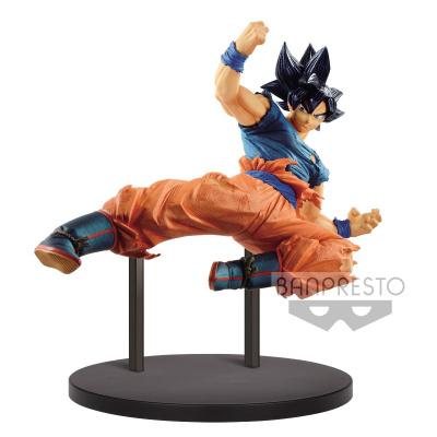 Dragon Ball Super: Son Goku Fes Vol.10 Son Goku Ultra Instinct Sign