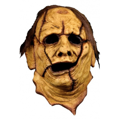 The Texas Chainsaw Massacre: Leatherface Tribute Skinner Mask