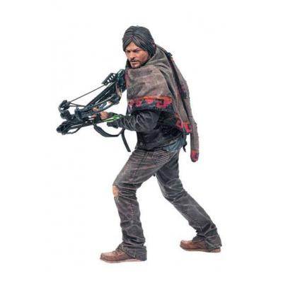 The Walking Dead figurine Deluxe Daryl Dixon 25 cm
