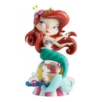 DISNEY - Miss Mindy World - Deluxe Figure - Ariel - 24cm