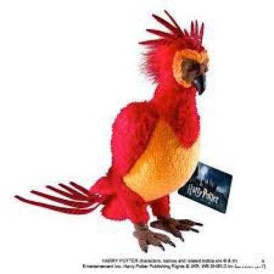 Harry Potter: Fawkes 12 inch Plush