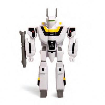 Robotech: VF-1S - 3.75 inch ReAction Figure