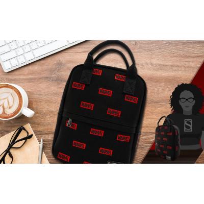 Marvel Logo AOP Mini Backpack