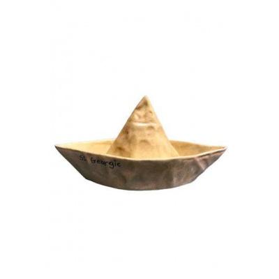 Réplique métal Die-cast Georgie's Boat 5 cm
