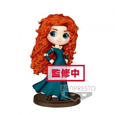 Disney: Pixar Characters - Q Posket Petit - Merida
