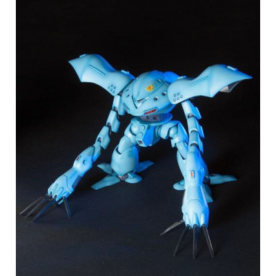 Gundam: High Grade - Hi-Gogg 1:144 Model Kit