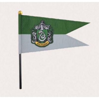 Harry Potter: Slytherin Flag