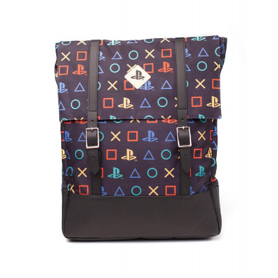 PLAYSTATION - Back To School Fashion Backpack