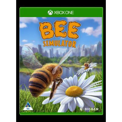 Bee Simulator Xone