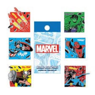 Loungefly Marvel Blind Box Enamel Pin