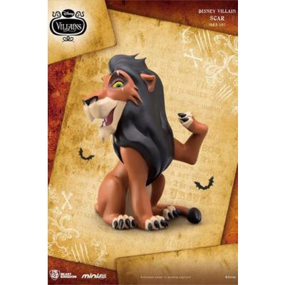 Disney: Villain - Scar