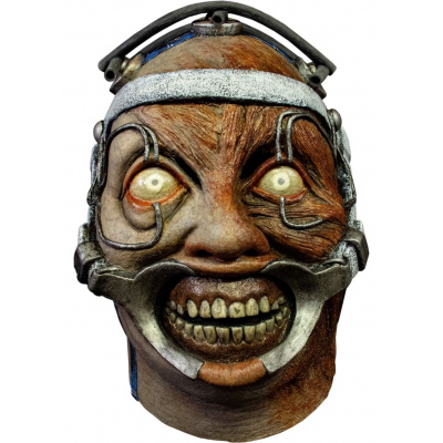 Dead by Daylight: The Doctor Mask