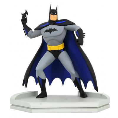 DC Comics: Justice League Animated Series - Batman Premier Statue