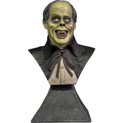 Chaney Entertainment: The Phantom of the Opera Mini Bust