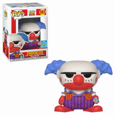 POP Toy Story - Chuckles (561)